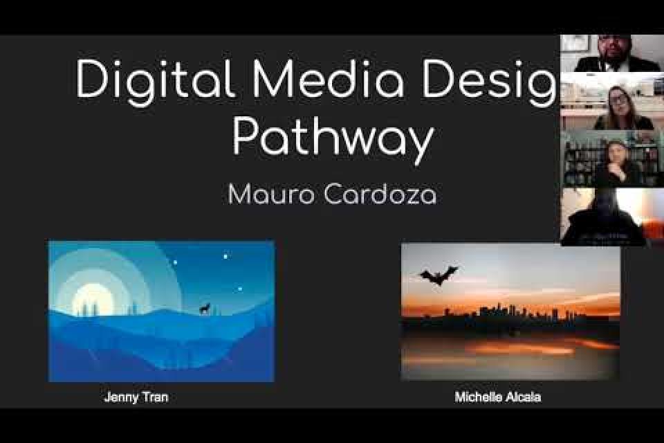 Virtual School Visit Videos